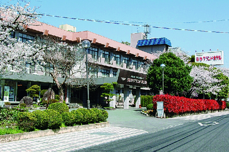photo of Kikuchi Grand Hotel
